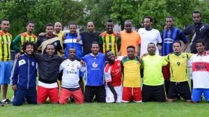 ethioAddis team